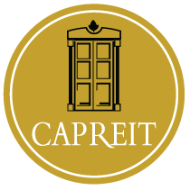 Capreit LP Inc