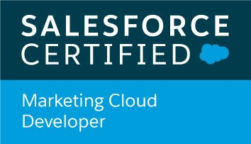 Marketig Cloud Developer