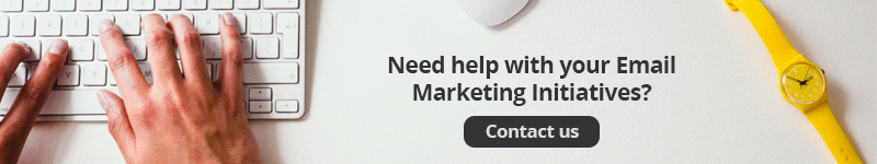 Need help with Email Marketing Initiatives - Hire Bubblebox